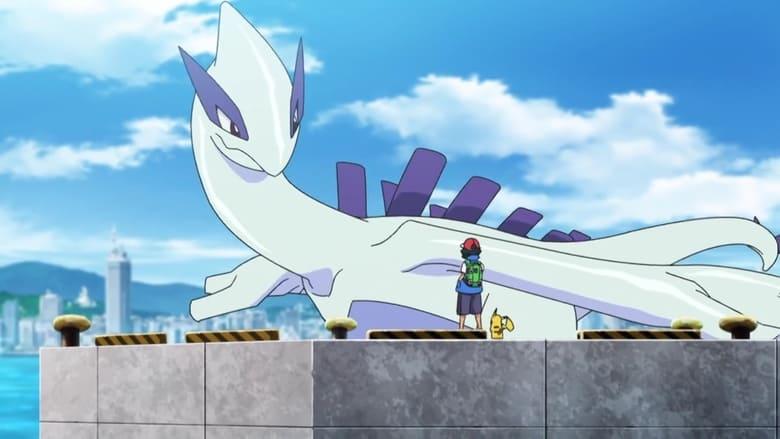 Pokémon Season 23 Episode 2
