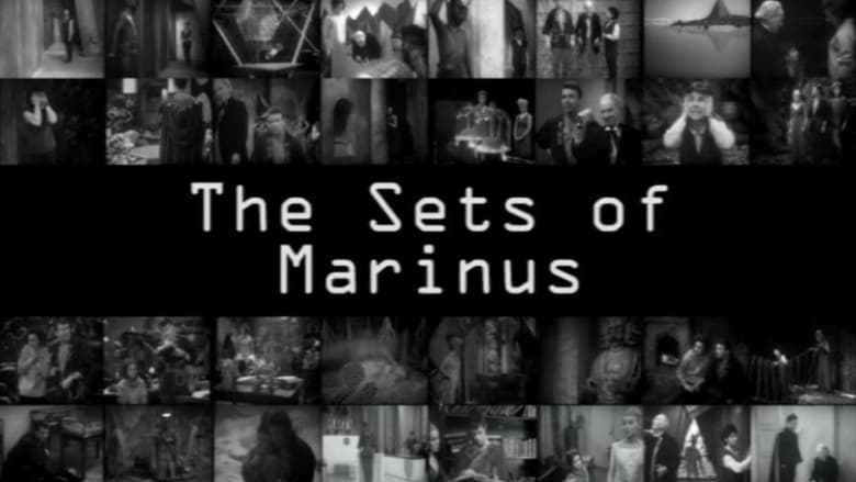 Watch The Sets of Marinus free