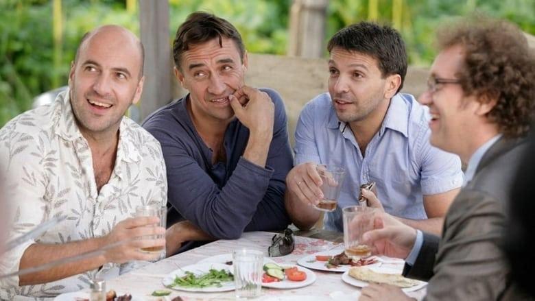 مشاهدة فيلم What Men Talk About 2010 مترجم أون لاين بجودة عالية