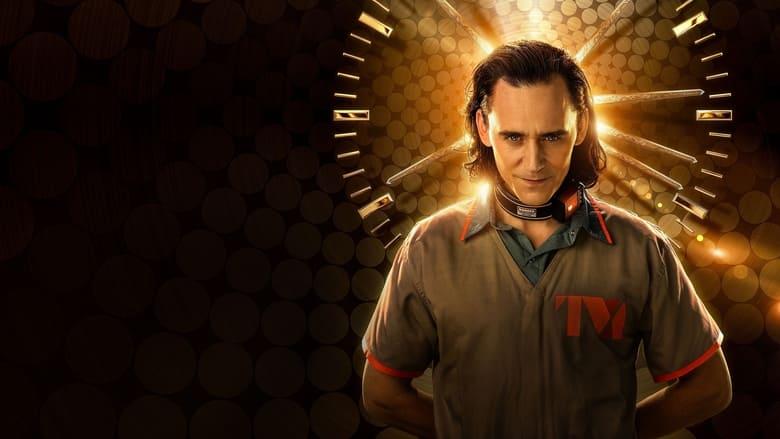Loki (2021) Marvel Studios Action+Sci-Fi TV Series Season 01