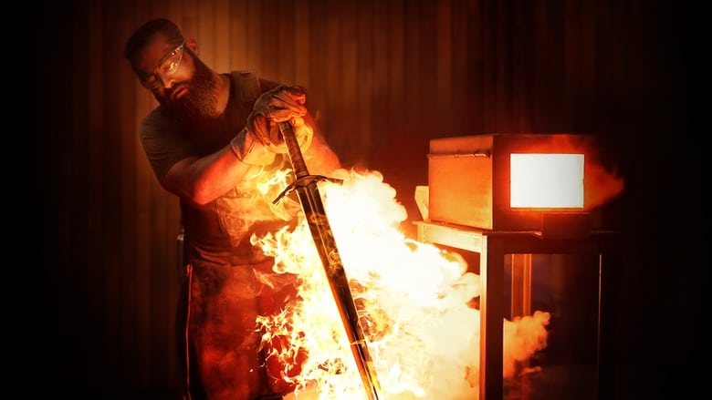 Forged in Fire Season 6 Episode 25