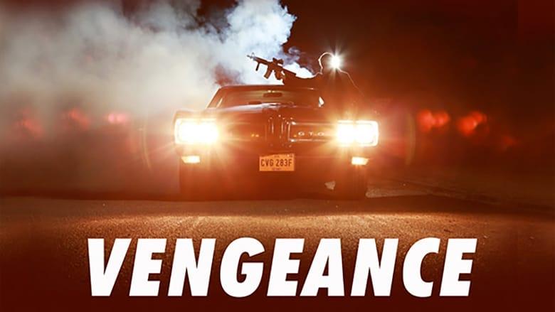 مشاهدة فيلم I Am Vengeance 2018 مترجم أون لاين بجودة عالية