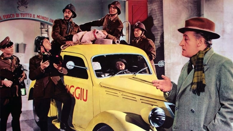 The Firemen of Viggiù