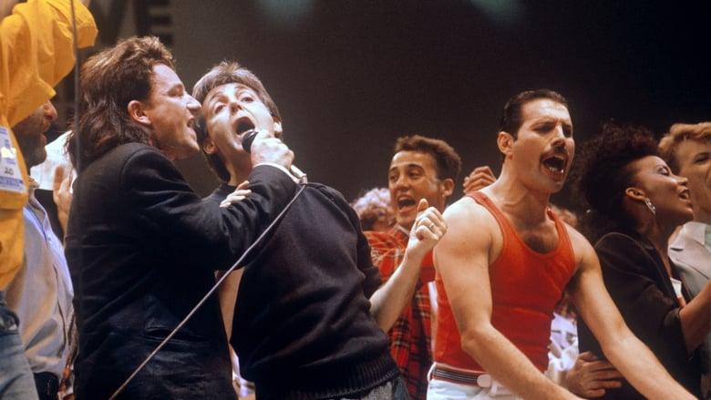 Guarda Il Film Live Aid Doppiamente Doppiato