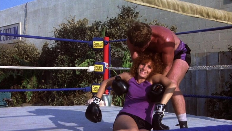 Watch The Main Event 1979 Full Movie Online Free