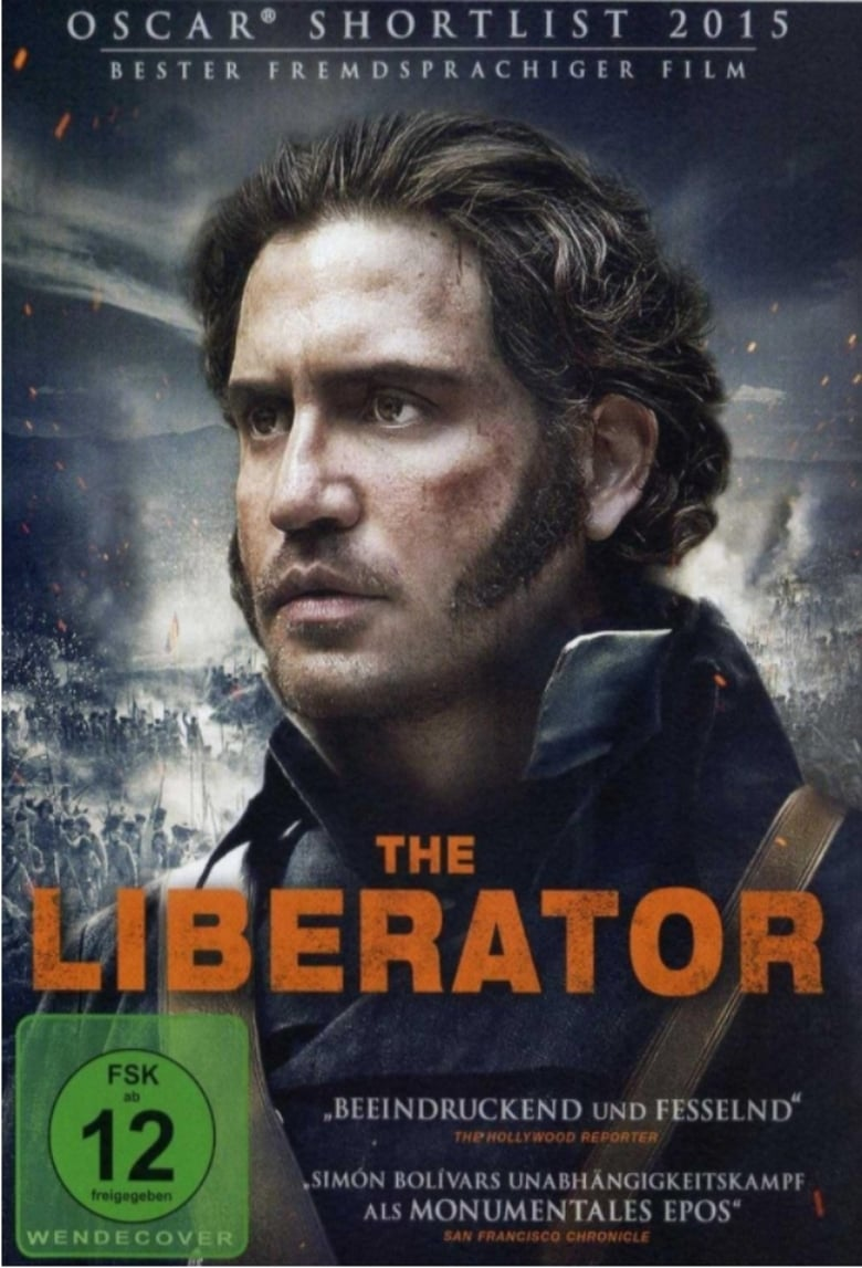 The Liberator - Drama / 2015 / ab 12 Jahre