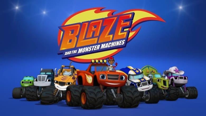 Blaze+e+le+Mega+Macchine