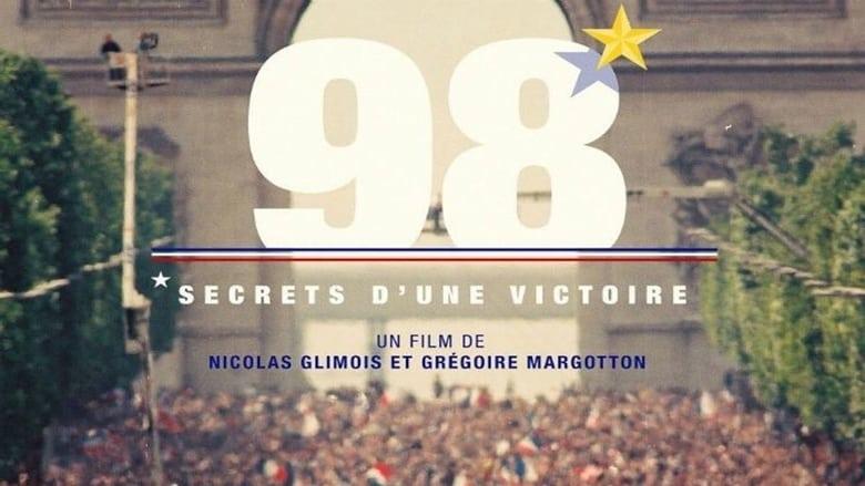 98, secrets d'une victoire (2018)