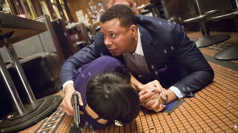 Empire – Fama e Poder: 1×4