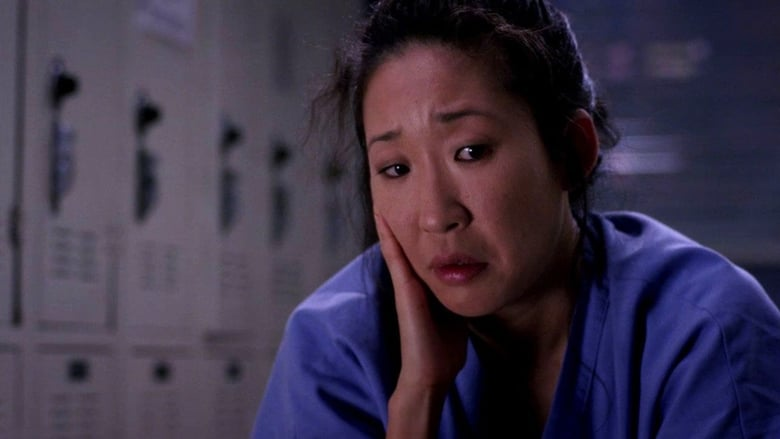 Grey's Anatomy Season 3 Episode 6