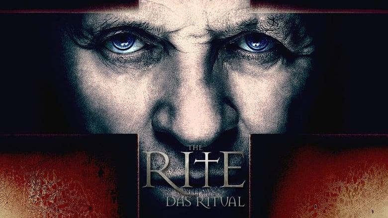 The Ritual Stream Deutsch