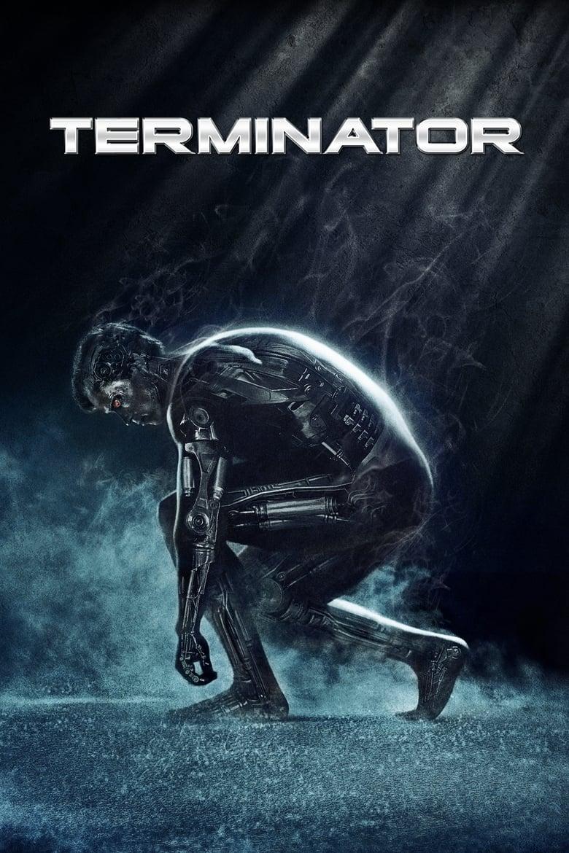 Terminator - Action / 1985 / ab 0 Jahre