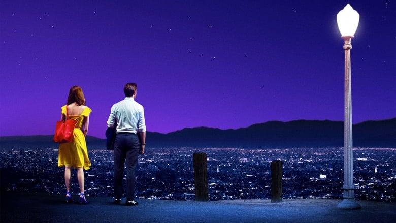 La ciudad de las estrellas: La La Land