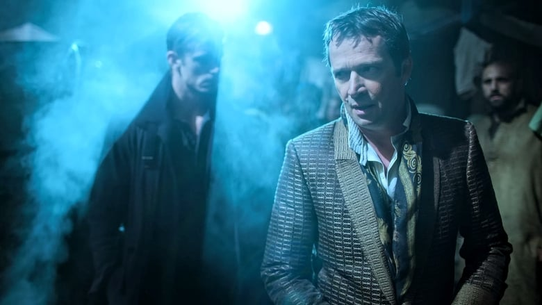 Altered Carbon: 1×5