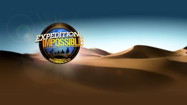 DPStream Expedition Impossible - Série TV - Streaming - Télécharger poster .1
