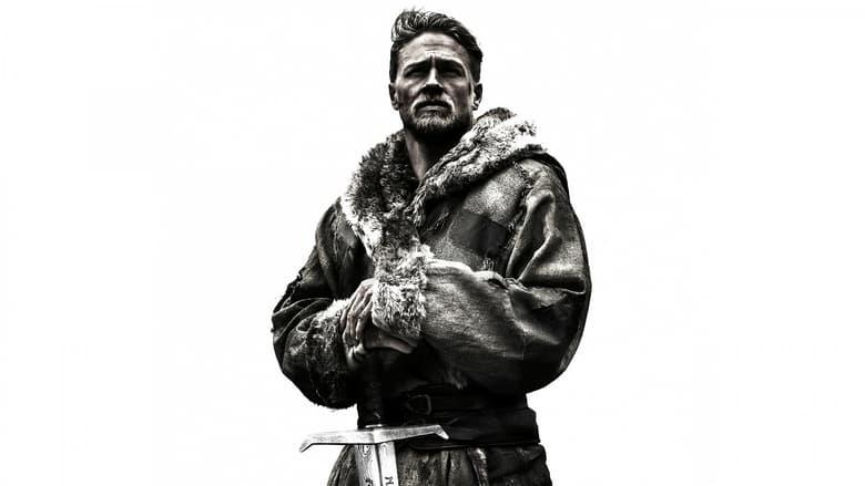 Rei Arthur: A Lenda da Espada Dublado/Legendado Online