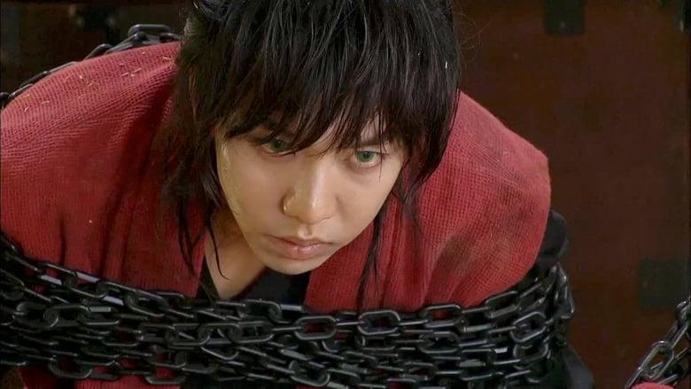 Kang Chi, The Beginning Season 1 Episode 19