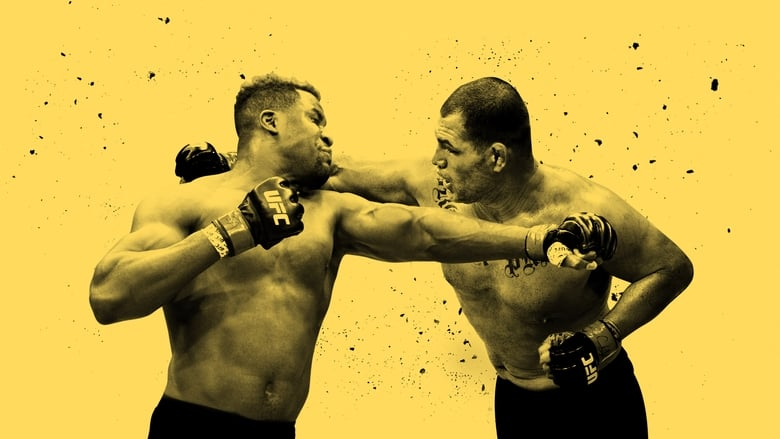 Watch UFC on ESPN 1: Ngannou vs. Velasquez Putlocker Movies