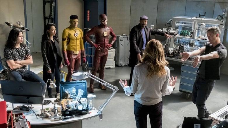 The Flash Sezonul 3 Episodul 21