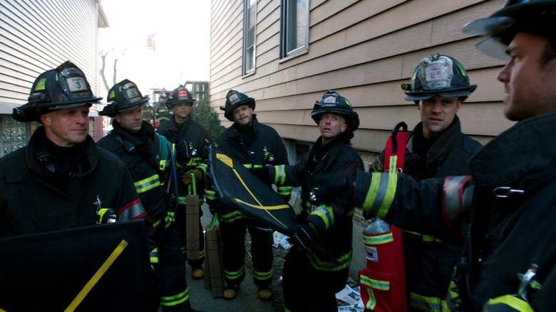 Chicago Fire – Heróis Contra o Fogo: 1×15