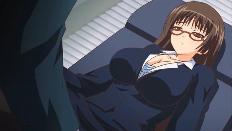 JK to Ero Giin-sensei Episode 2