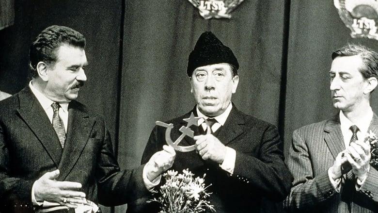 Voir Don Camillo en Russie en streaming complet vf   streamizseries - Film streaming vf
