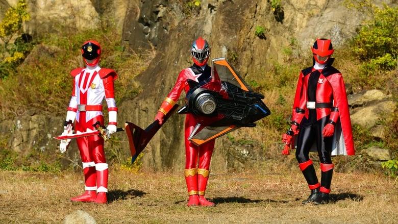 مشاهدة فيلم Kishiryu Sentai Ryusoulger VS Lupinranger VS Patranger 2020 مترجم أون لاين بجودة عالية