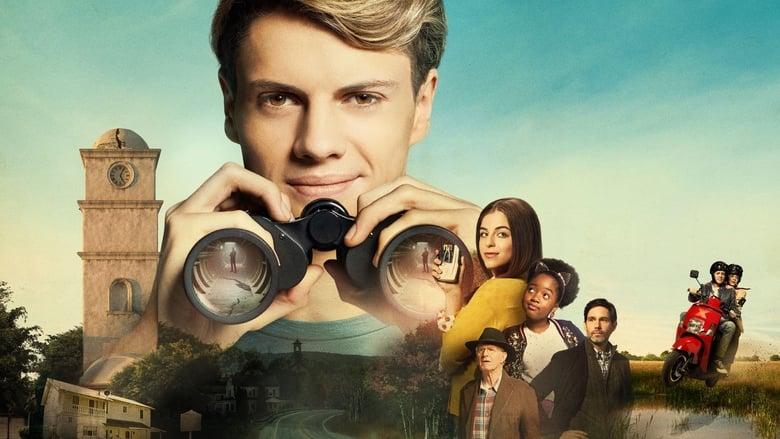 Detectivul cu Fler de la Liceul Bixler (2019) – Dublat în Română (720p, HD)
