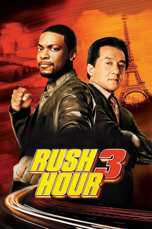 Rush Hour 3 (2007)