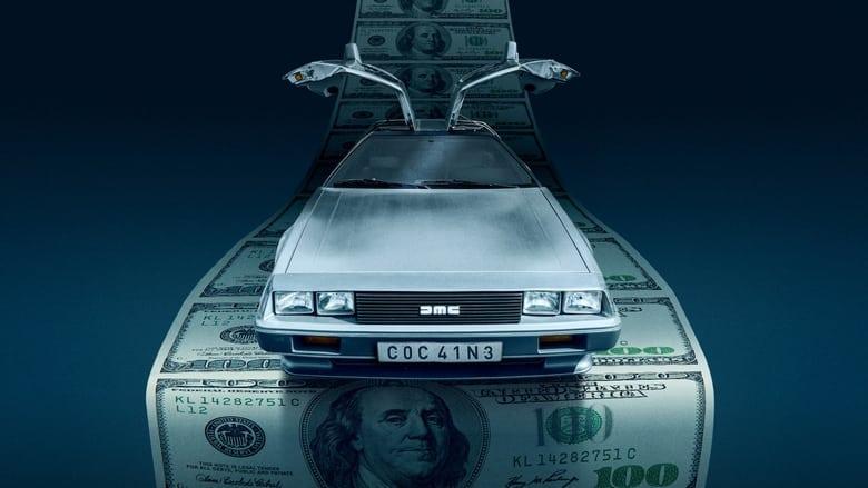 John DeLorean: Mito y magnate 2021