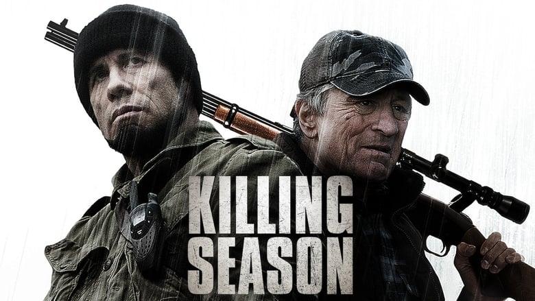 Killing+Season
