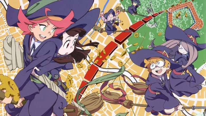 Little+Witch+Academia