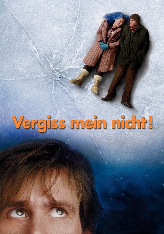 Vergiss mein nicht! - Science Fiction / 2004 / ab 12 Jahre