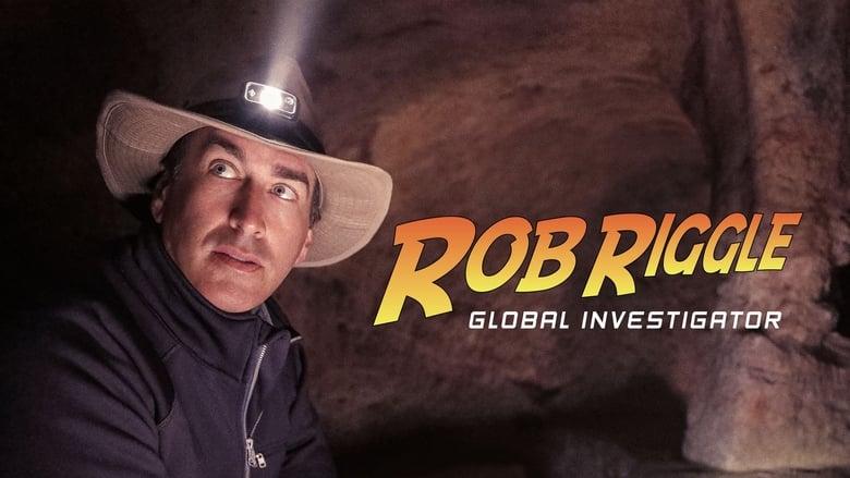 مشاهدة مسلسل Rob Riggle Global Investigator مترجم أون لاين بجودة عالية