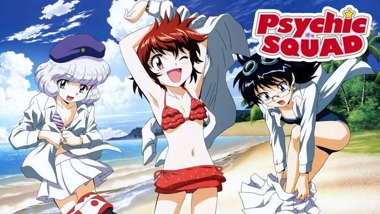 Psychic+Squad