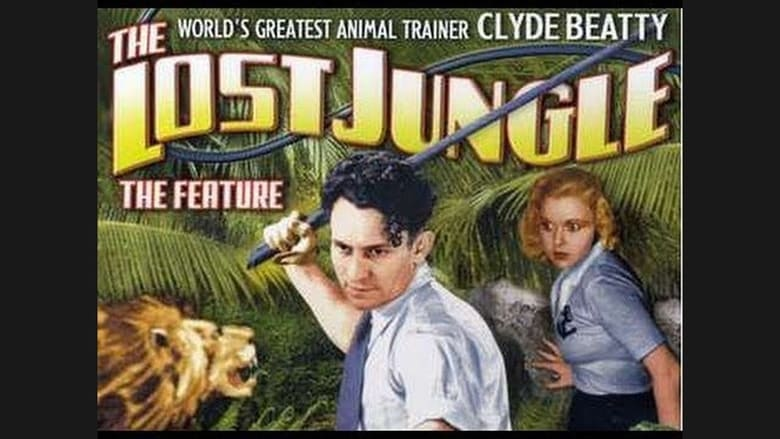 The Lost Jungle Pelicula Completa