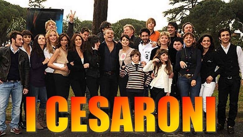 مشاهدة مسلسل I Cesaroni مترجم أون لاين بجودة عالية