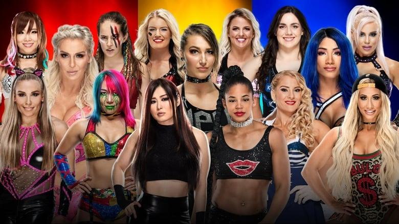 Filmnézés WWE Survivor Series 2019 Szót Ingyenesen Magyarul