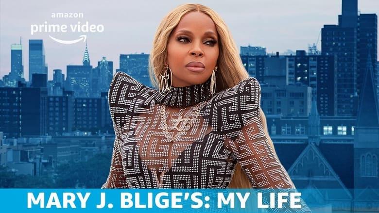 فيلم Mary J Blige's My Life 2021