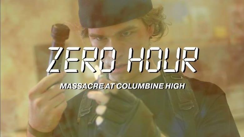 فيلم Zero Hour: Massacre at Columbine High 2004 مترجم اونلاين