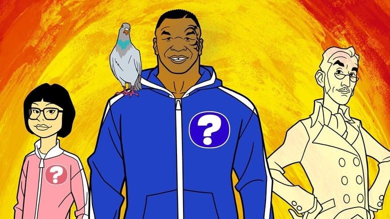 Mike+Tyson+Mysteries