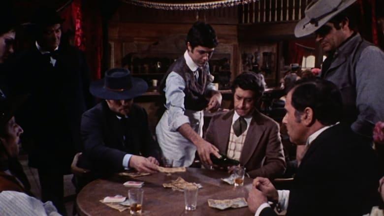 Voir Avec Django, la mort est là en streaming vf gratuit sur StreamizSeries.com site special Films streaming