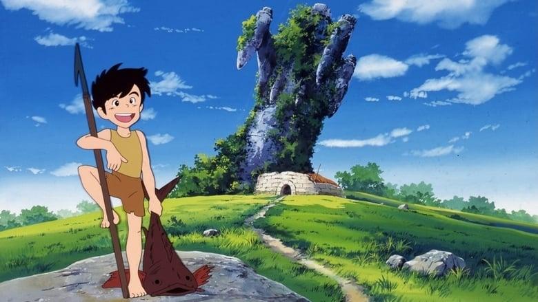 Conan+il+ragazzo+del+futuro