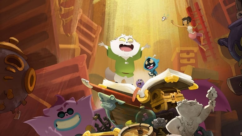 Dofus: The Treasures of Kerubim