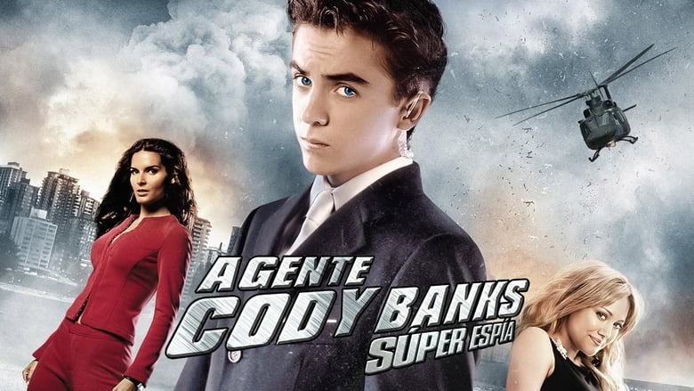 Agente+Cody+Banks