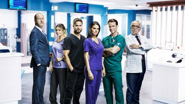 مشاهدة مسلسل Médicos, línea de vida مترجم أون لاين بجودة عالية