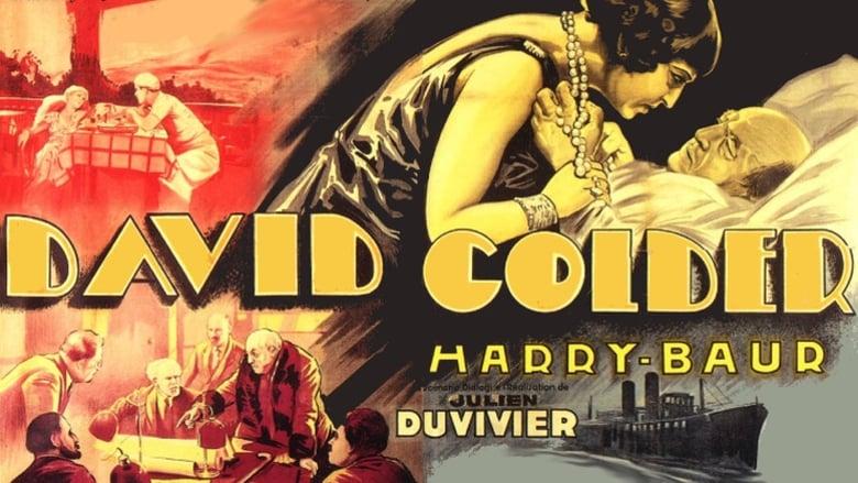 David+Golder