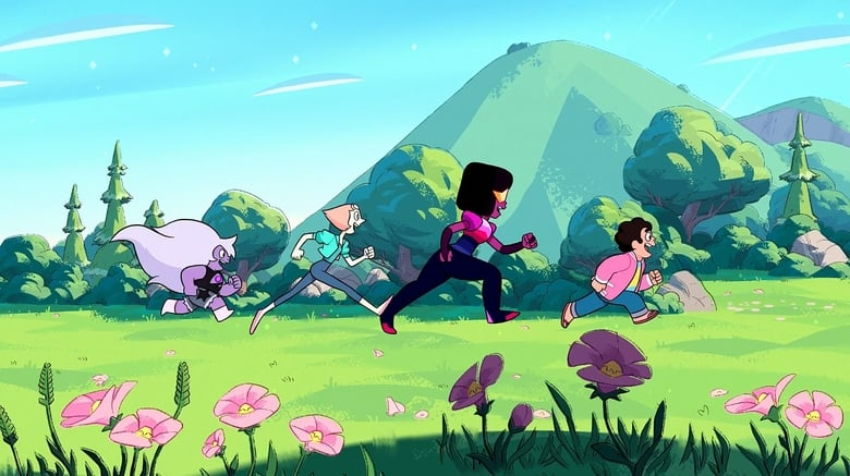 Regardez Steven Universe : the movie Online HD Française (2019)