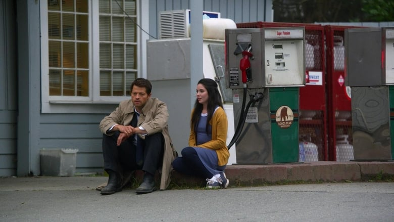 Supernatural Season 9 Episode 1