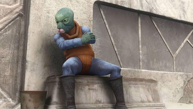 Star Wars: The Clone Wars Season 5 Episode 12